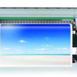 Vybrant F1600 Drucksystem mit Hybrid FUZE UV Technologie