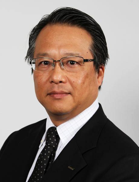 FUJIFILM Europe President Takaaki Kurose