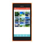 Lumia 735 Smartphone von Microsoft
