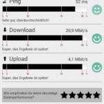 FLOQ Netztest-App