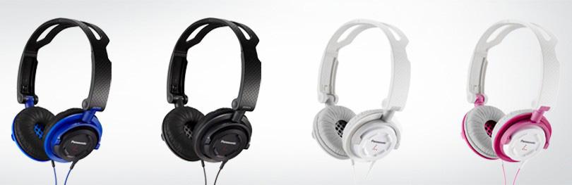Panasonic RP-DJS150