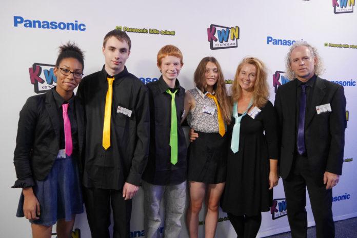 Deutsche Schule gewinnt internationalen Filmpreis