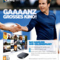 Samsung Bundle-Aktion UHD TV-Erlebnispaket