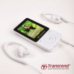 Transcend MP710 MP3-Player
