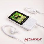 Transcend MP710 MP3-Player