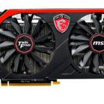MSI R9 290X GAMING 8G