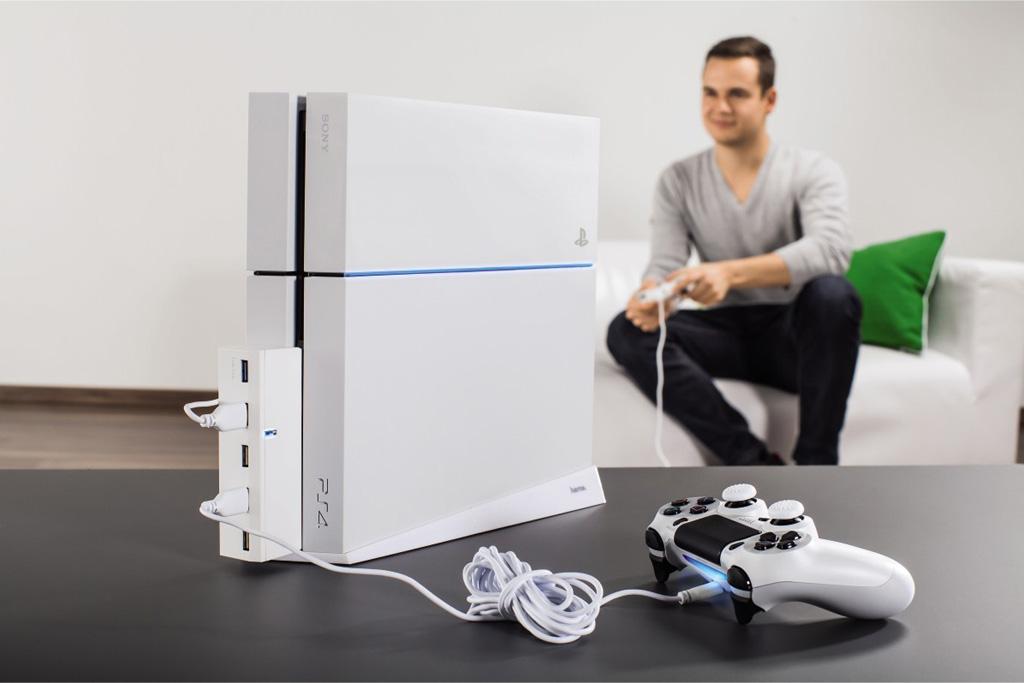 PS4 Zubehör