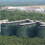 Dell-Stammsitz in Frankfurt am Main