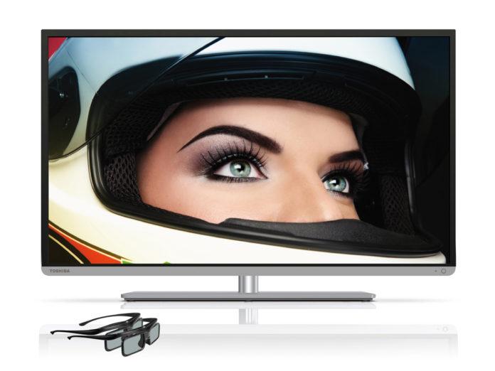 Toshiba L5-Smart-TV-Serie
