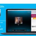 Corridor Targeting auf Skype
