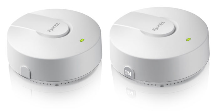 ZyXEL Business-Access-Points der NWA1120-Serie