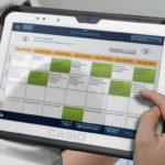 Casio Tablet V-T500: Schnelle Erfassung leicht gemacht