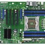Fujitsu Mainboard D3348