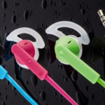 Hama Stereo-Ohrhörer Joy Sport