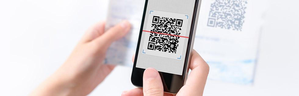 QR-Codes sicher scannen: Kostenfreier Kaspersky QR Scanner
