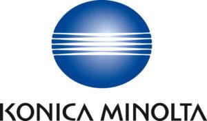 Konica Minolta-Logo