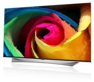 LG ULTRA HD TV UF9500