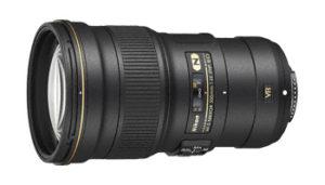 Das neue AF-S NIKKOR 300 mm 1:4E PF ED VR