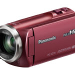 Panasonic Full HD Camcorder HC-V270