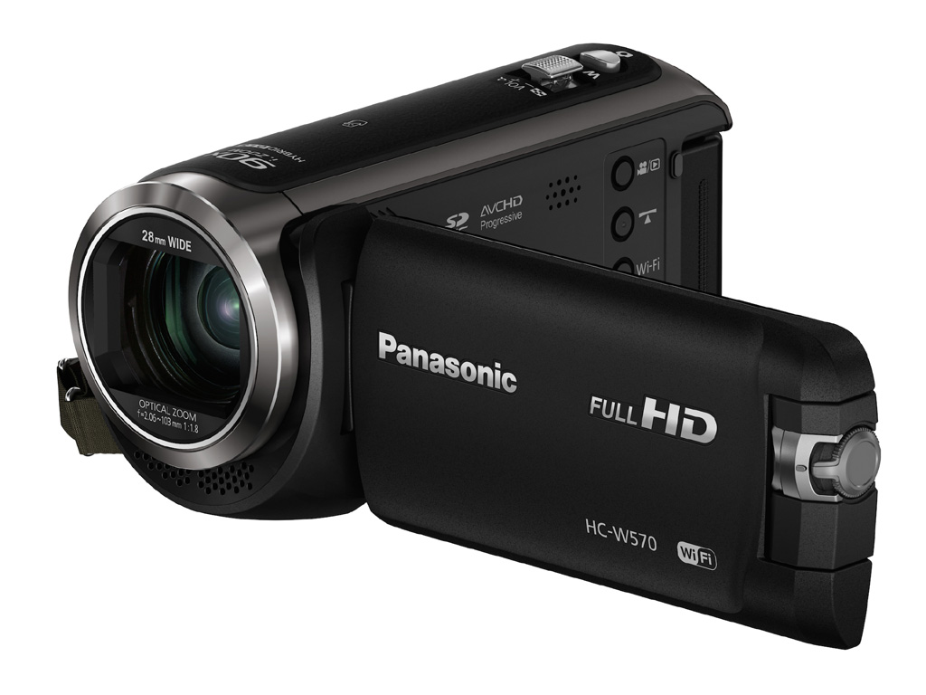 how to download video from panasonic camcorder to computer