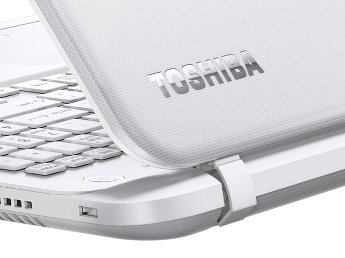 Farb-Design: Toshiba Satellite L50(D)-B/L70-B-Serie