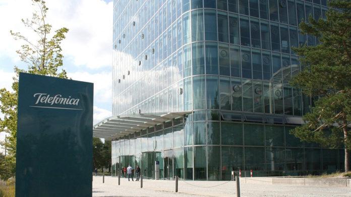 Telefónica Deutschland Zentrale München