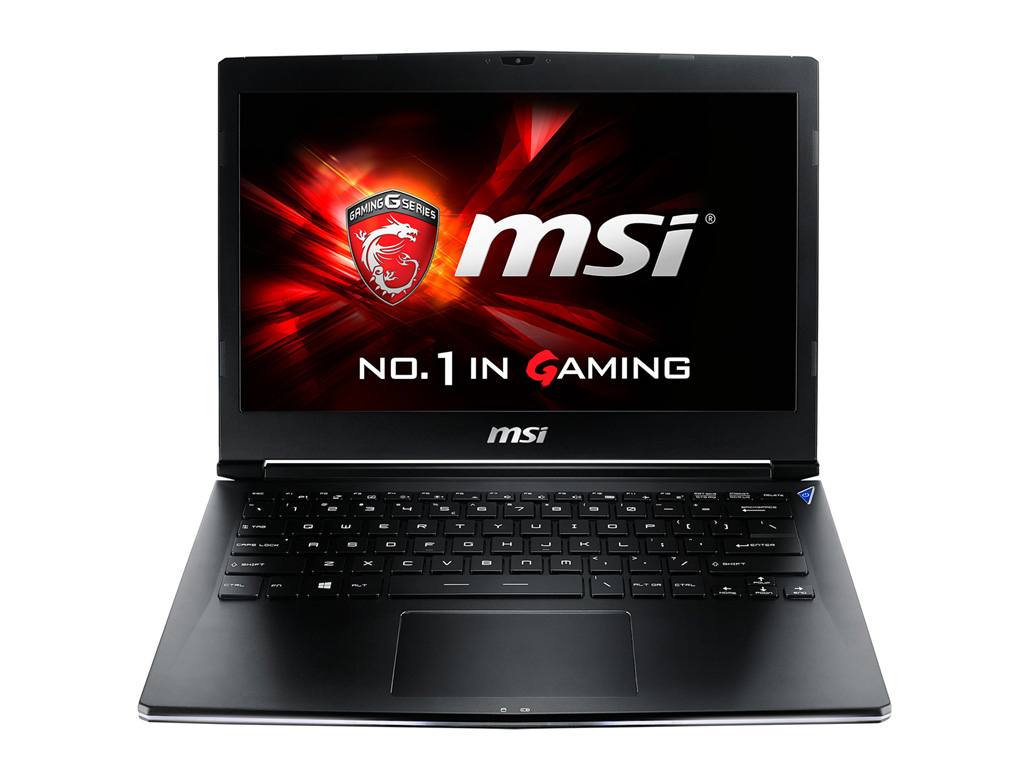 MSI GS30 Shadow Notebook