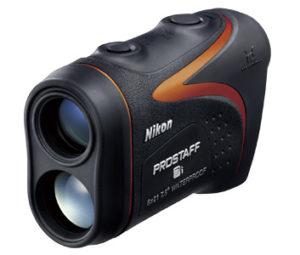 Laser Entfernungsmesser Nikon PROSTAFF 7i
