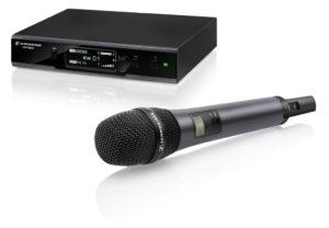 Sennheiser evolution wireless D1 Serie