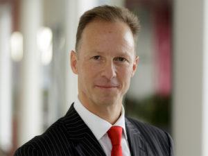Patrick Molck-Ude, Geschäftsführer der TC-Division