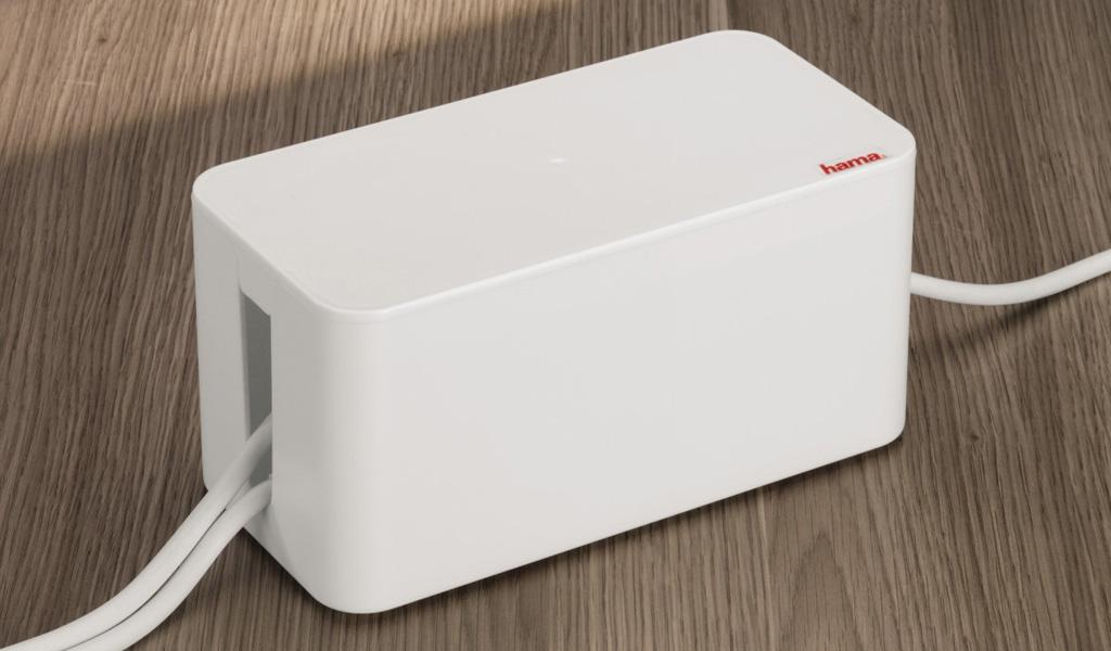 Hama-Kabelbox
