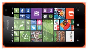 Lumia 532 Dual-SIM