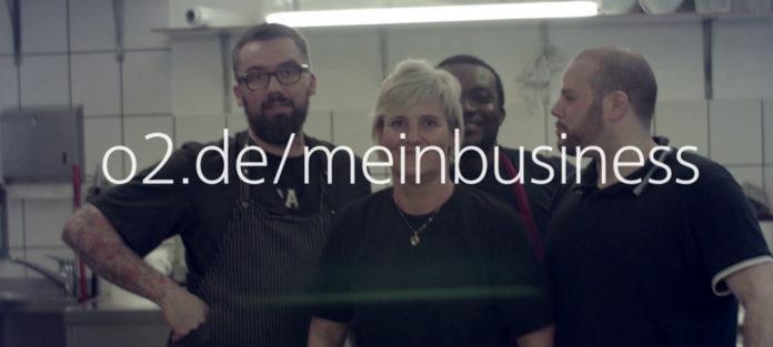 #MeinBusiness-Kampagne für Selbständige