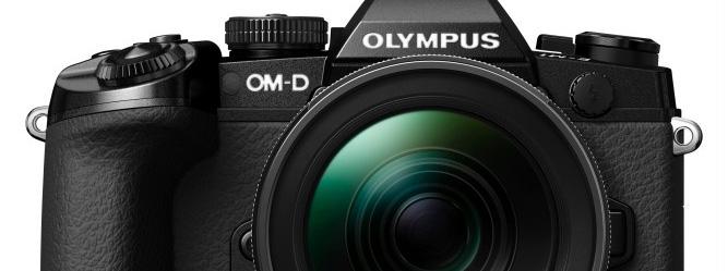 OLYMPUS Flaggschiff OM-D E-M1