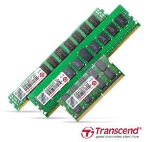 Transcends DDR4 Speichermodule