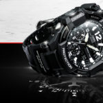 Casio G SHOCK GA-1100