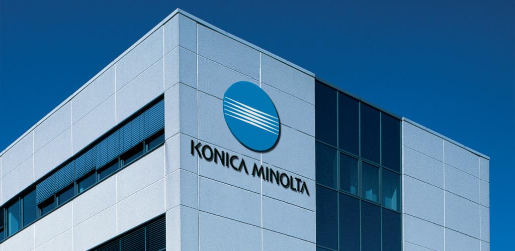 Konica Minolta Business Solutions, Langenhagen, Deutschland