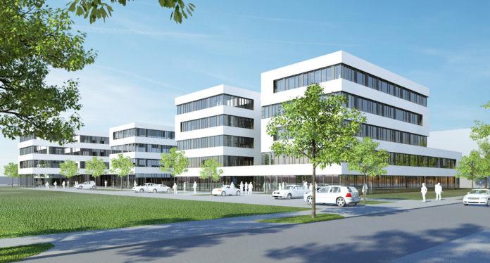 Microsoft verlegt Standort nach Stuttgart