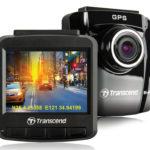 Transcend DrivePro 220 Onboard-Kamera
