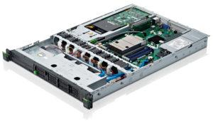 Fujitsu CELSIUS C740