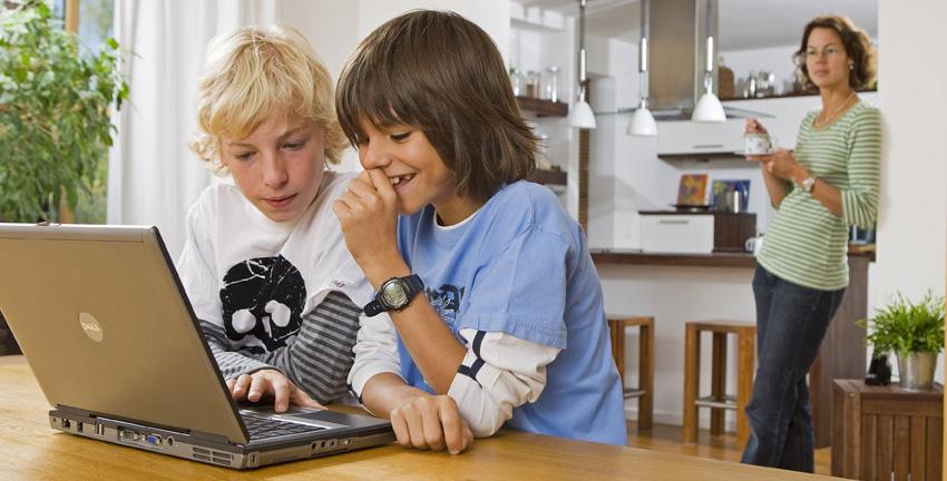 Cybermobbing: Viele Eltern fühlen sich machtlos