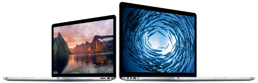 Apple aktualisiert 13-Zoll MacBook Pro mit Retina Display & MacBook Air
