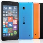 Lumia 640 und Lumia 640 XL