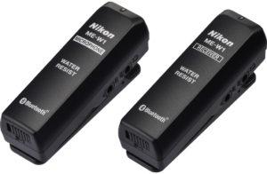 Nikon Funkmikrofon ME-W1