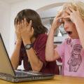 Pornoseiten – Kindersicherung schlägt Alarm