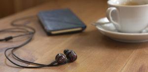 Panasonic In-Ear-Kopfhörer RP-HJX20