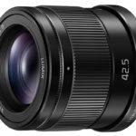 Panasonic Portraitobjektiv LUMIX G 1,7/42,5mm ASPH./POWER O.I.S.