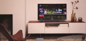 Philips Smart TVs des Jahres 2015