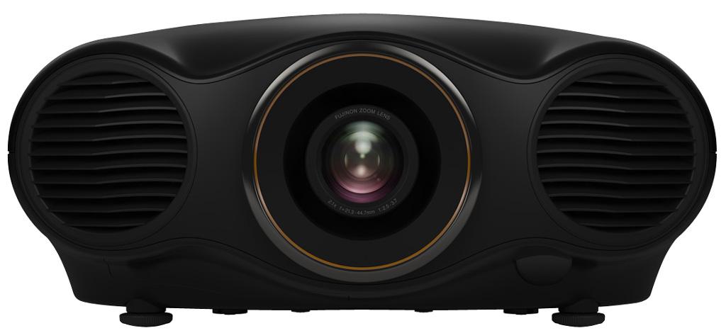Der Epson EH-LS10000 ist der erste Epson Projektor mit zweifacher Laserlichtquelle und neuen 3LCD-Reflective-Panels.
