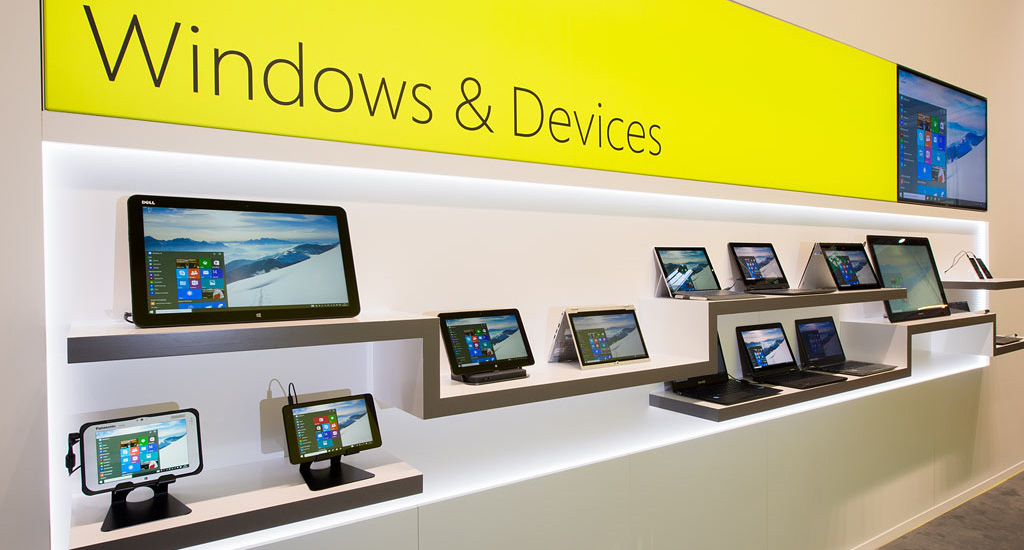 CeBIT 2015: Das sind die Hardware-Highlights